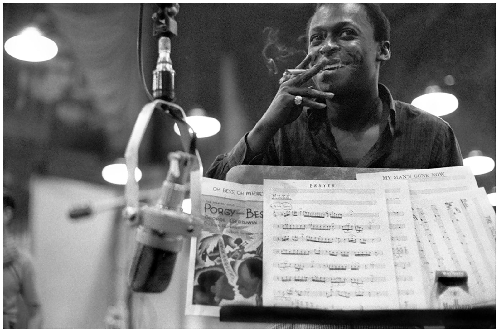 don-hunstein-miles-davis-porgy-and-bess-recording1