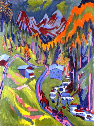 ernst-ludwig-kirchner-sertigweg-im-sommer-1923-379172