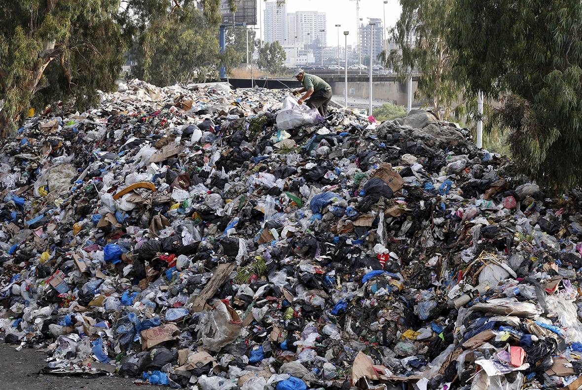 Αποτέλεσμα εικόνας για   χώρα των σκουπιδιών