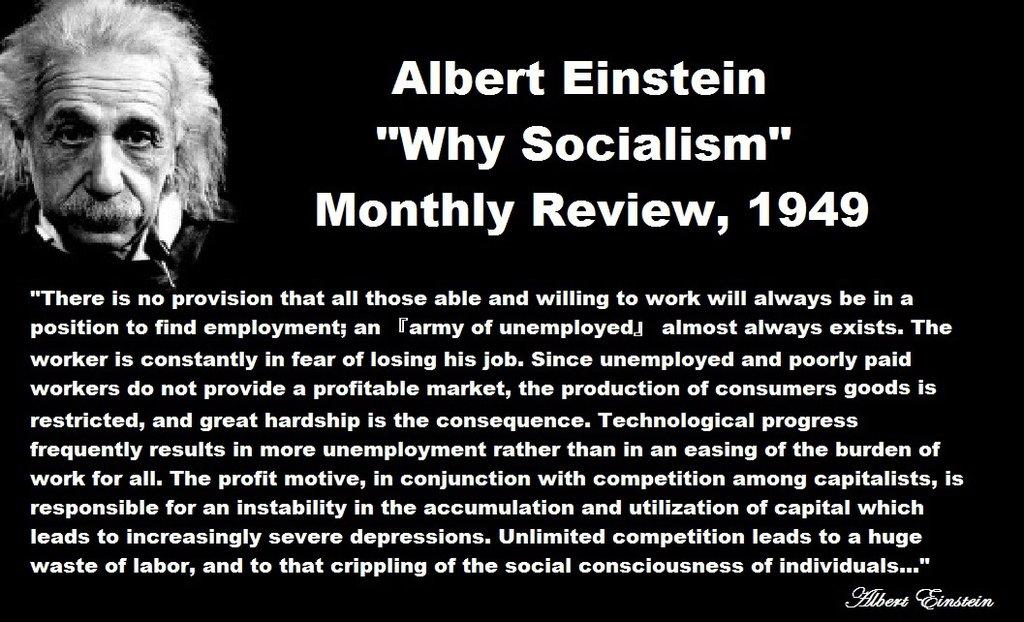 socialist_albert_einstein_by_valendale-d6mpze3
