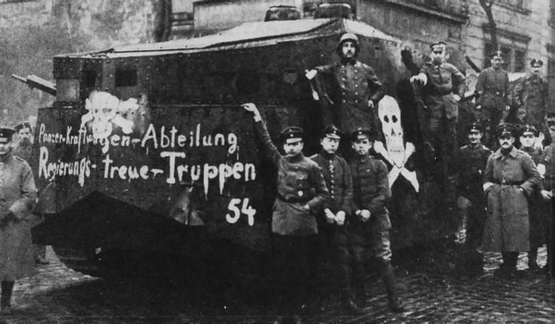 freikorps