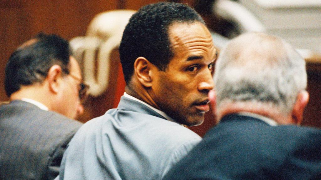 OJ Simpson Criminal Trial- Pre-Trial Hearing - January 12, 1995