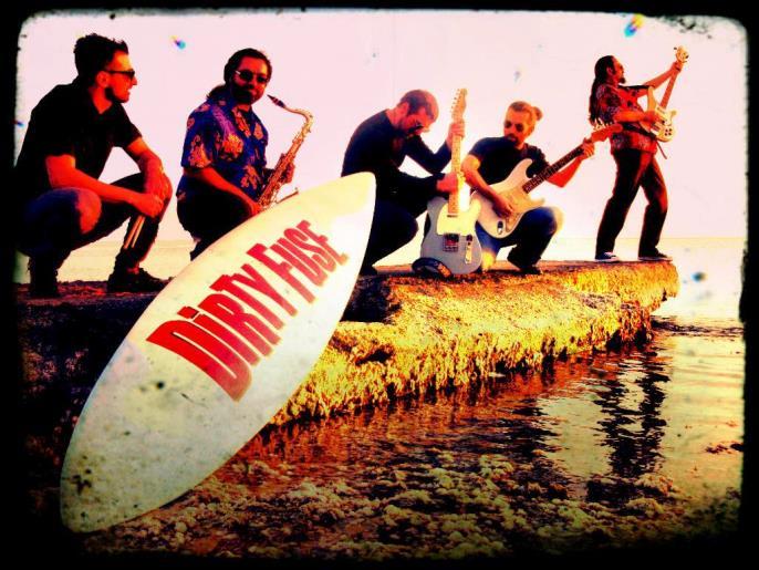 Dirty Fuse Band II