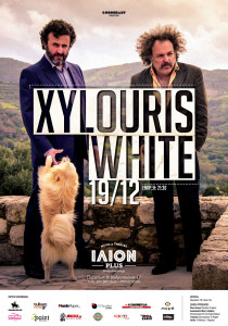 XyloursWhitePoster-35x50-Preview-01