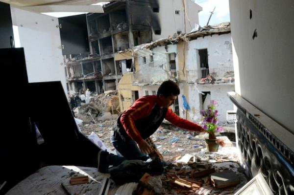 TURKEY-KURDS-CONFLICT-BLAST