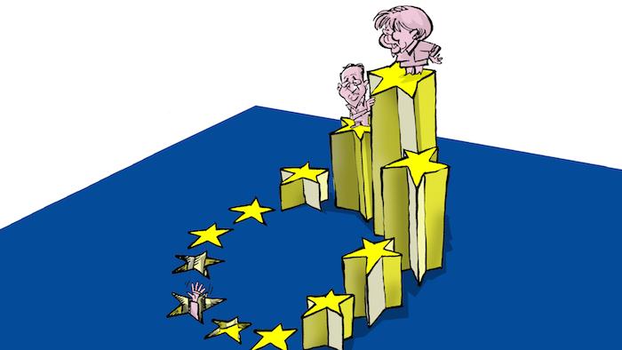 merkel-hollande-cartoon