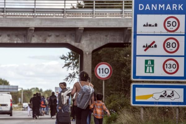 δανια-προσφυγες