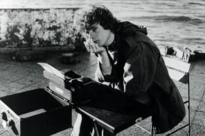 «Ένας ποιητής είναι ένας εργάτης στο πόστο του»*