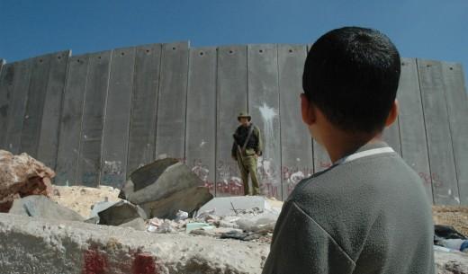 ισραηλ-παλαιστινη