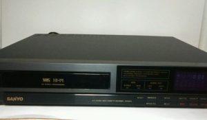 sanyo-vhr9500-hi-fi-vcr-video-cassette-recorder-vhs-player-stereo-sound-system-8749270101c6444c8840e18ebfe7985d