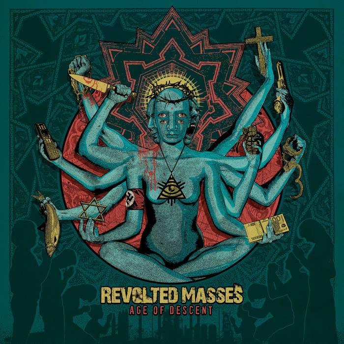 «Revolted Masses»2