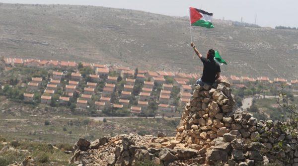 ισραηλ-εποικισμοι