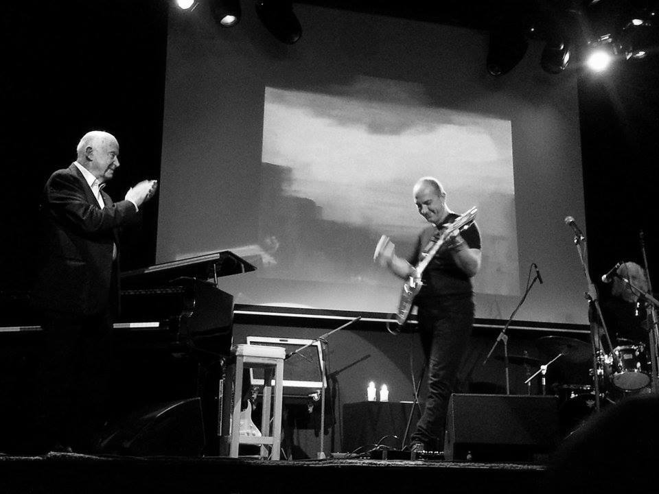 George Spanos Trio4
