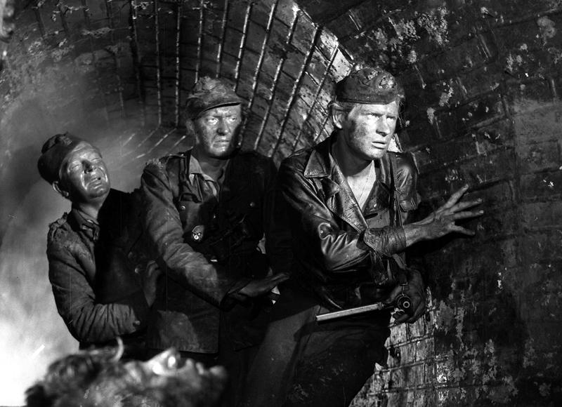 «Κανάλ» (Kanal) 1956