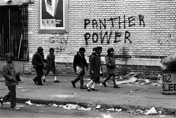black-power