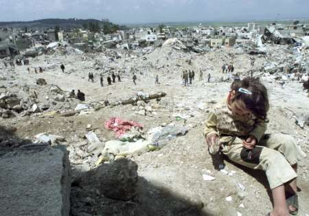 jenin-refugee-camp-destroyed
