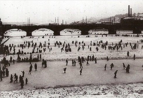 Η Πράγα τον Χειμώνα του 1939