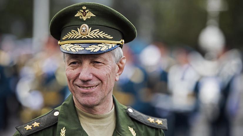 Βαλέρι Χαλίλοφ