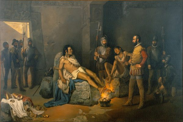 1280px-leandro_izaguirre_-_the_torture_of_cuauhtemoc_-_google_art_project