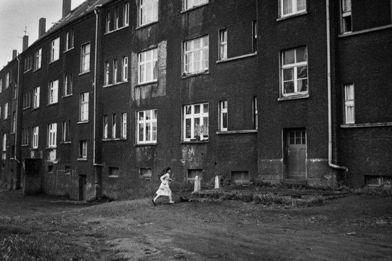Duisburg, Germany, 1987