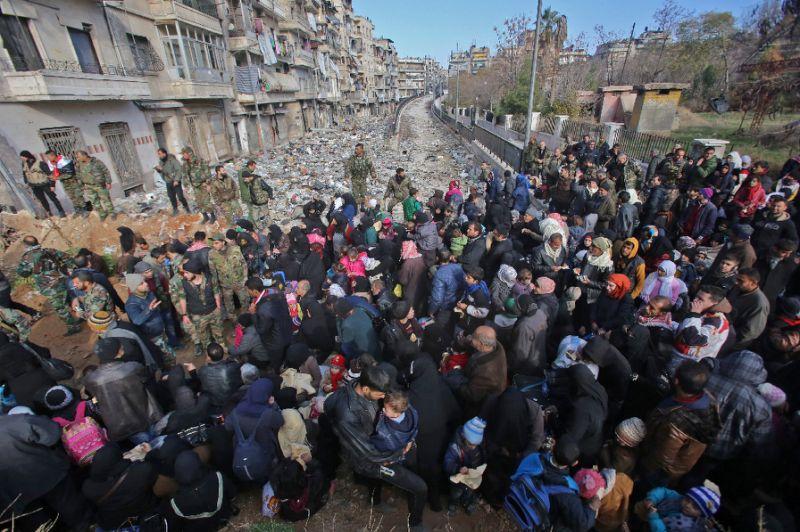 check-point-syrian-army-aleppo