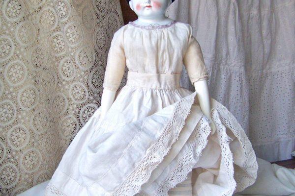 porcelain-doll
