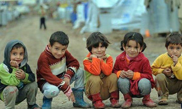 προσφυγοπουλα