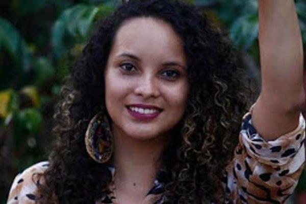 Η Τάλι Ναγιάντρα Φιγκουέιρα ντος Σάντος