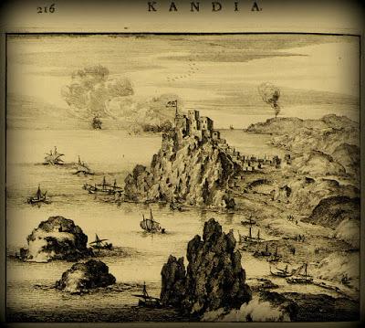 thumbnail_Άποψη του φρουρίου του Μεραμπέλλου στην Κρήτη