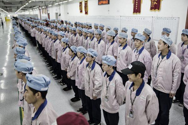Apple-iPhone-Pegtaron-Factory-1