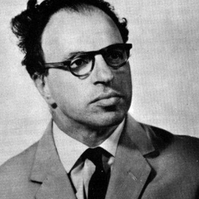 Hermann Bondi