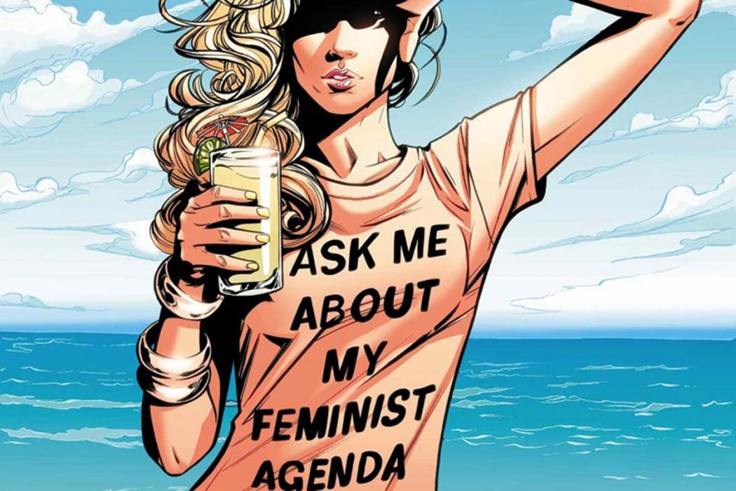 MockingbirdFeministAgenda