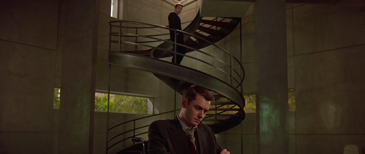 gattaca-stairs
