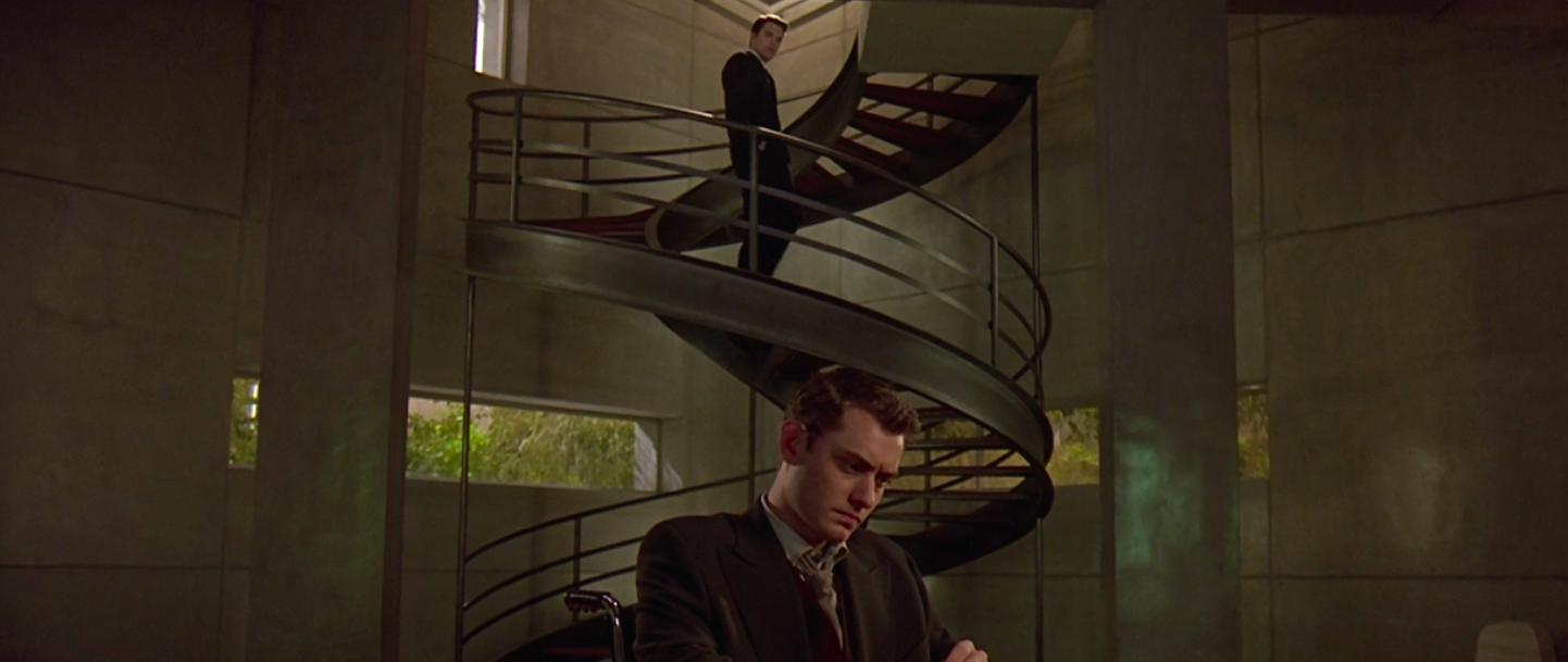 gattaca-stairs