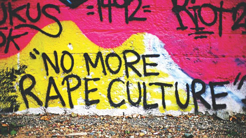 no more rape