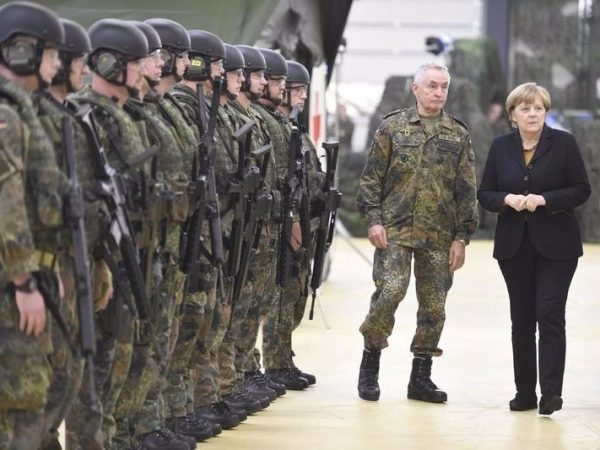 germany-rapid action force