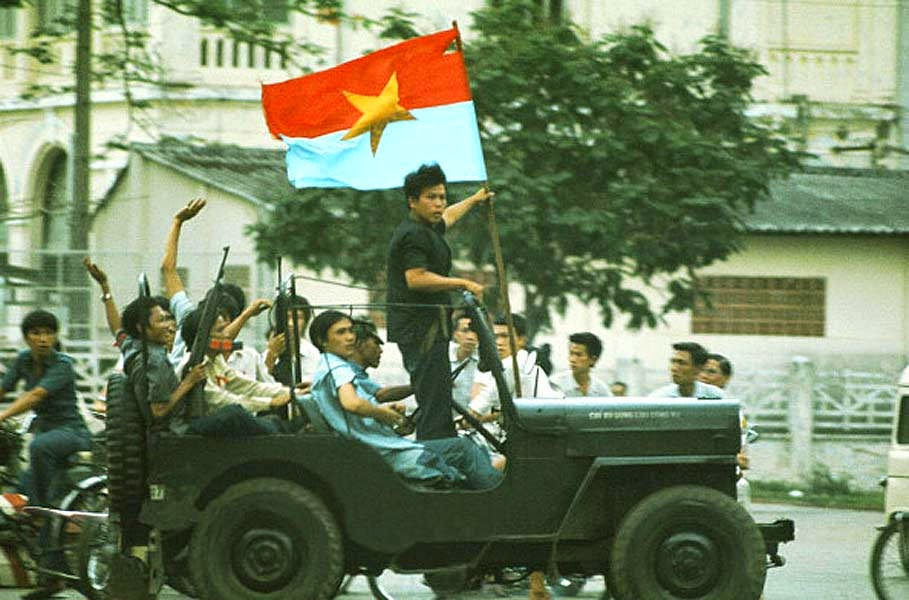 The Fall of Saigon, 1975 (25)