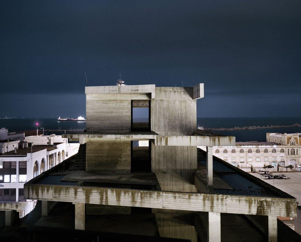 Μαρίνος Τσαγκαράκης, από τη σειρά Non-places of Transition