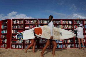 Ανήσυχα βιβλία για το καλοκαίρι. [Better read a book instead v.3] Ιούλιος-Αύγουστος 2017