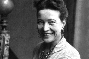 Προδομένη Γυναίκα – Σιμόν ντε Μπωβουάρ