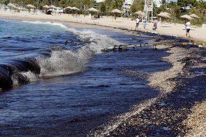 Εξορύξεις, πετρελαιοκηλίδες κι ελαφρά πατήματα στη γη