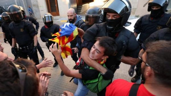 catalan riots2