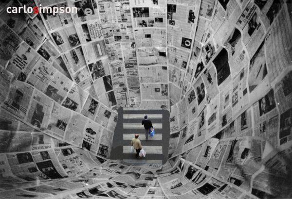 media tunel