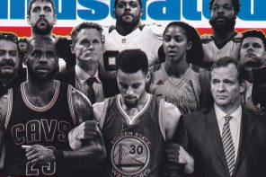 """Το """"Sports Illustrated""""… ξέχασε τον Κόλιν Κάπερνικ"""