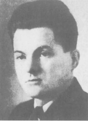 Ο Βερολινέζος κομμουνιστής Βέρνερ Ιλμερ (από τον συλλογικό τόμο Χρ. Χατζηιωσήφ (επιμ.), Ιστορία της Ελλάδας 20ού ΑΙΩΝΑ, τ. Γ2, εκδ. Βιβλιόραμα, Αθήνα 2007).