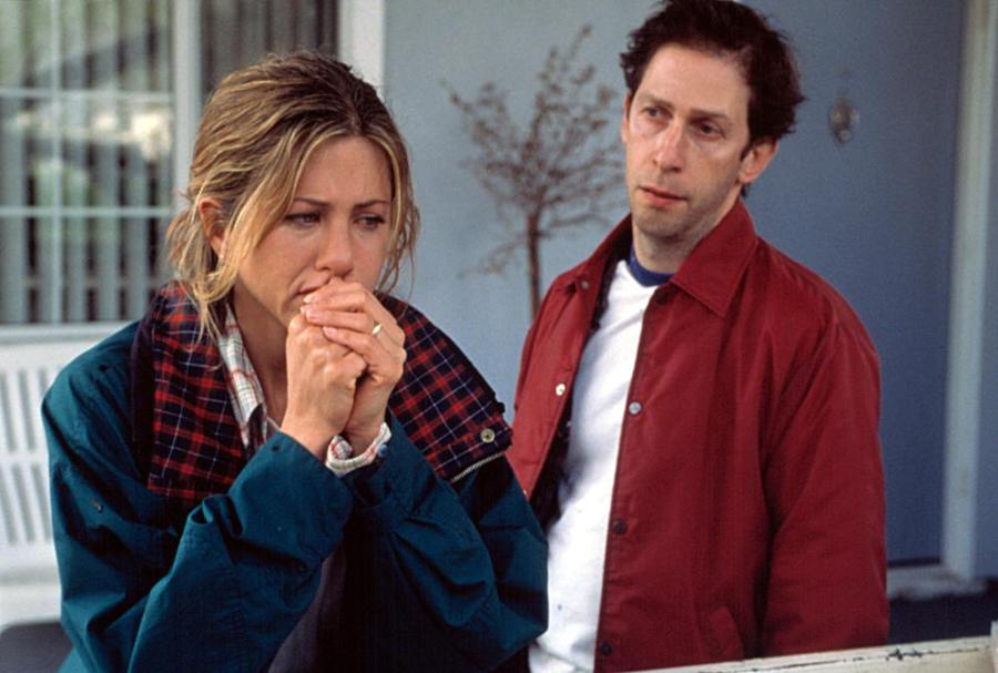 GOOD GIRL, Jennifer Aniston, Tim Blake Nelson, 2002, (c) 20th Century Fox