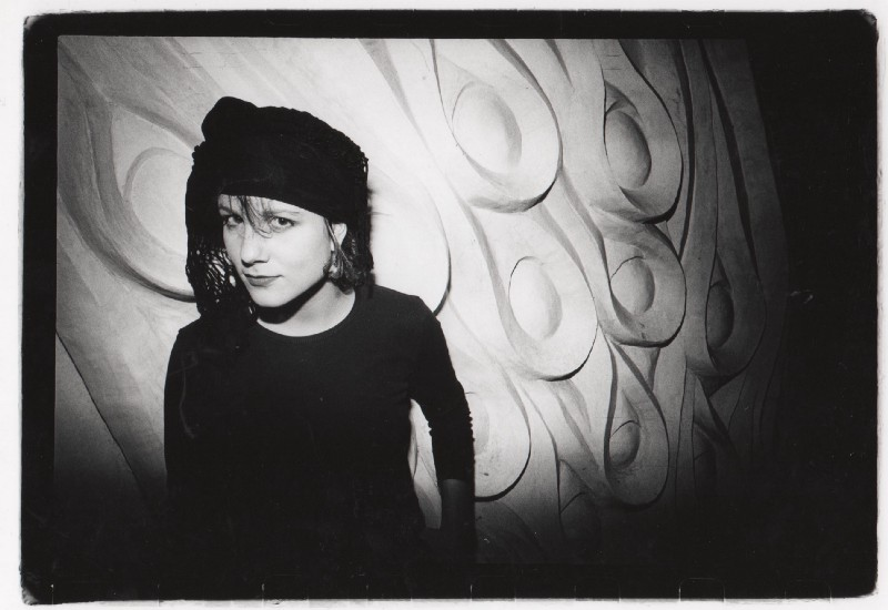Kendra-Smith - φωτο: David Arnoff
