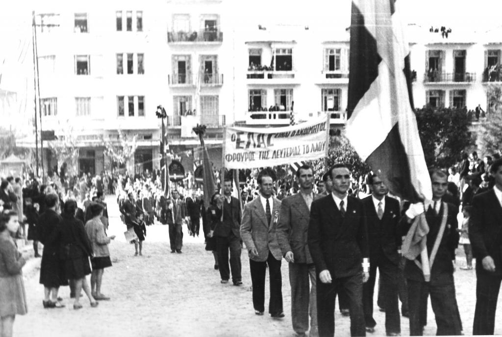 1944, ΑΠΕΛΕΥΘΕΡΩΣΗ ΘΕΣΣΣΑΛΟΝΙΚΗΣ, 3