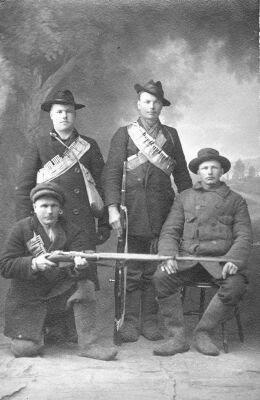 RedGuard 1918
