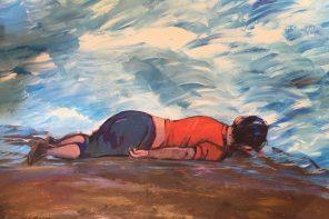 Οι Η.Π.Α. αρπάζουν τα έργα τέχνης των κρατουμένων του Γκουαντάναμο